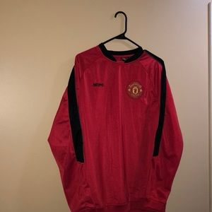 Other - 3 for $25  Manchester United Long Sleeve Shirt
